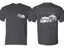 BAGGER PRIDE (King Edition) T-Shirt