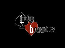 LADY BAGGERS LB T-SHIRT