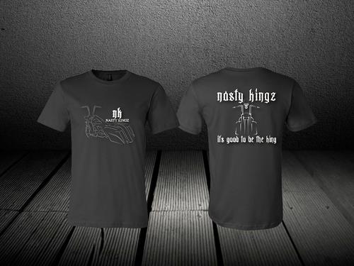 NASTY KINGZ T-SHIRT