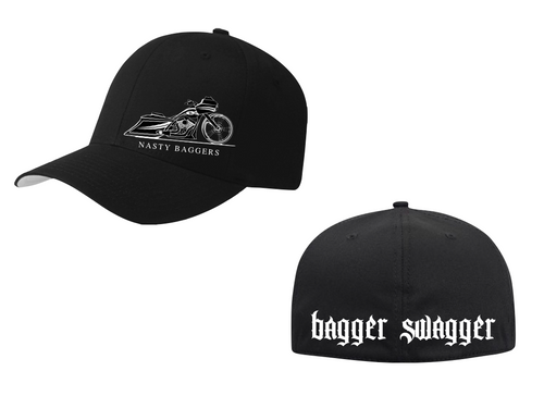 BAGGER SWAGGER (Road Edition) HAT