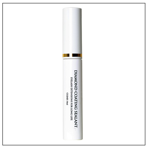Diamond Coating Sealant Clear Diamond Eyelash Extension Aftercare - Welcome To Lash Supplies