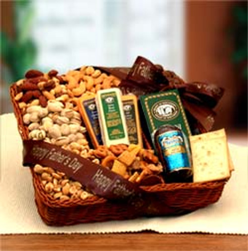 Happy Father's Day Sweet N Savory Tray