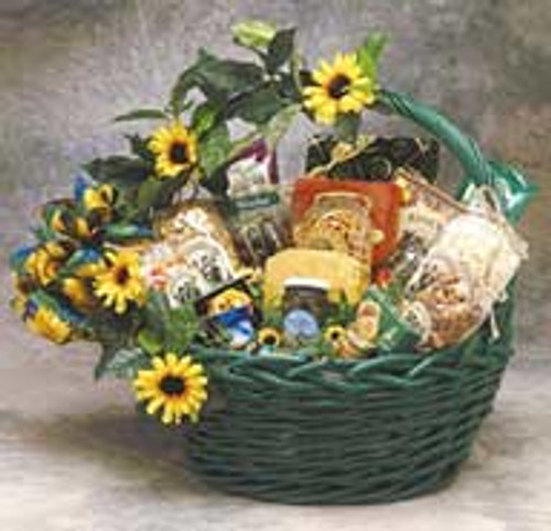 Sunflower Treats