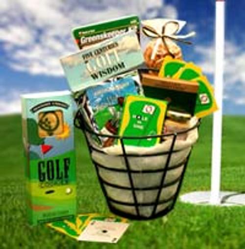 Golfer's Caddy