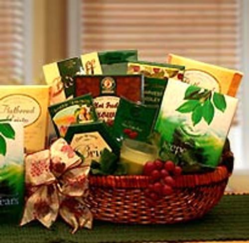 Deeper Than Tears Condolence Gift Basket