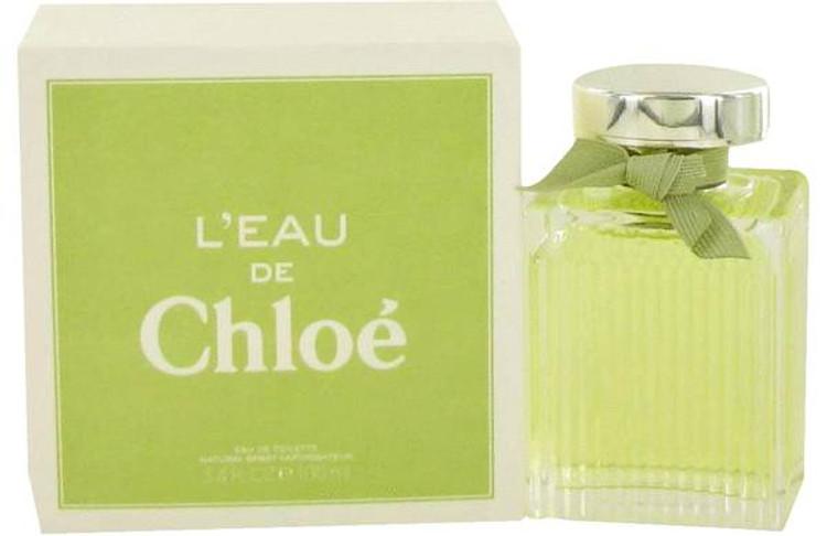 L'eau De  Womens Perfume by Chloe Edt Spray 1.7 oz