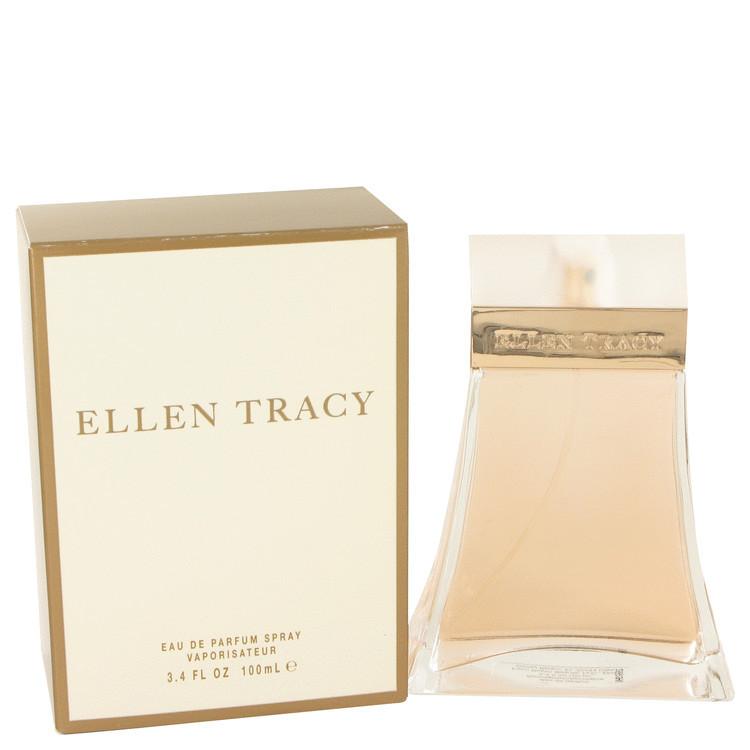 Ellen Tracy Perfume Womens by Ellen Tracy Edp Spray Edp 3.4 oz