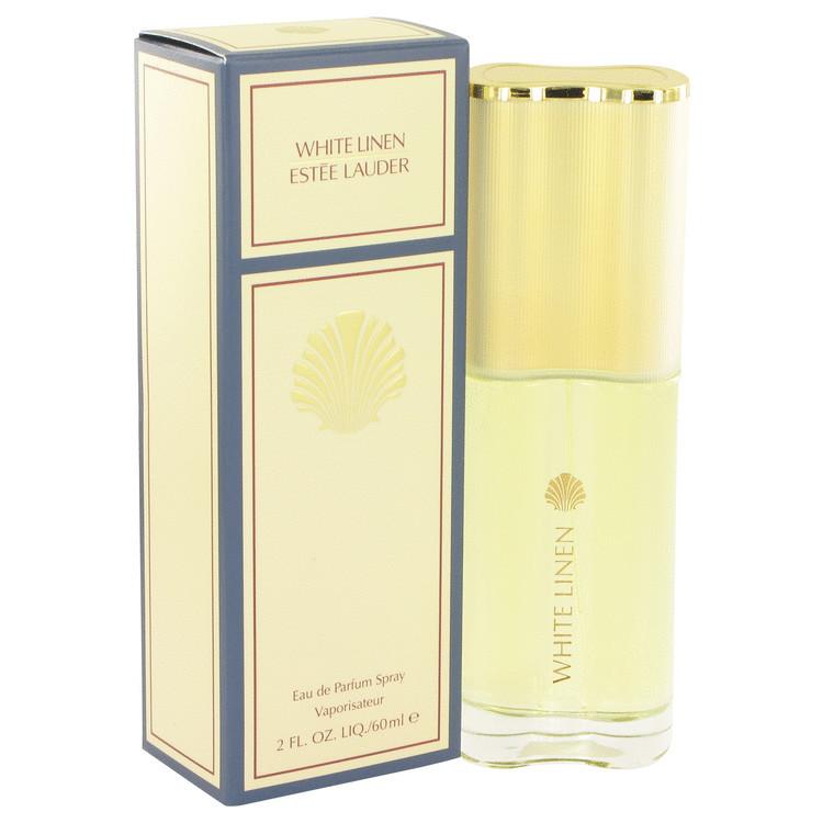 White Linen Women Perfume by Estee Lauder Edp Spray 2.0 oz
