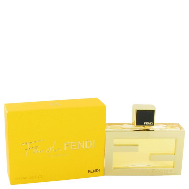 Fan Di Fendi for Women Perfume by Fendi Edp Spray 2.5 oz