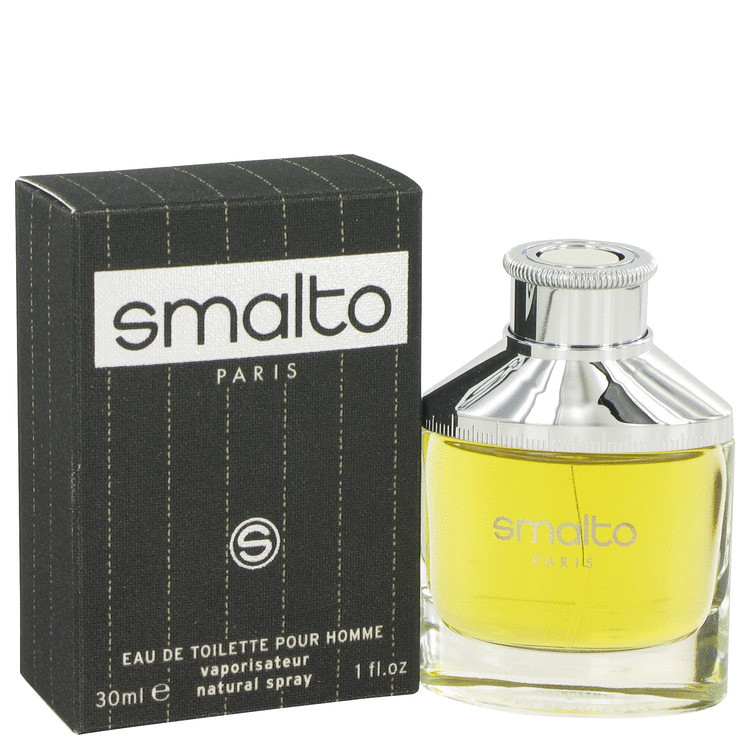 Smalto Mens Cologne by Francesco Smalto Edt Spray 1.7 oz