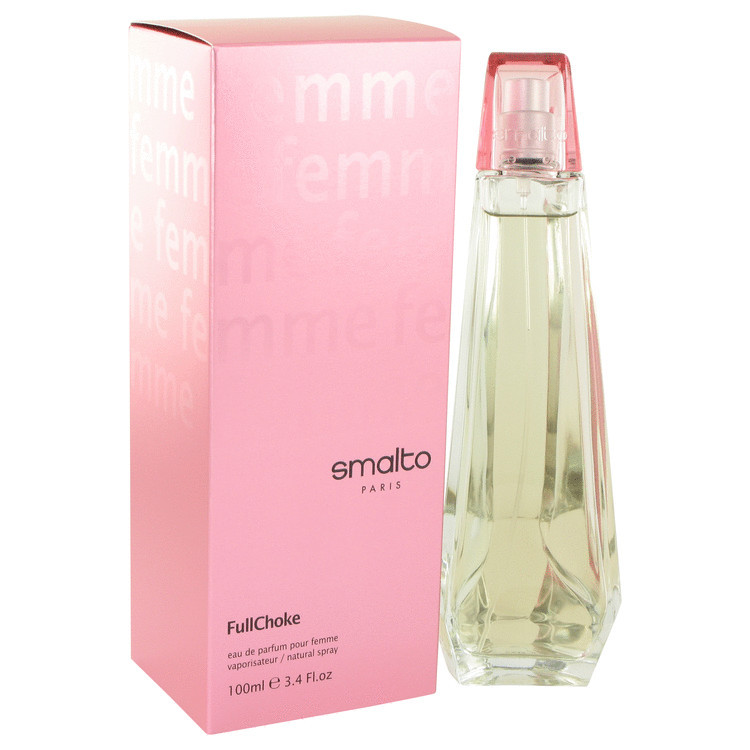 Full Choke Women Perfume by Francesco Smalto Edp Spray 1.7 oz