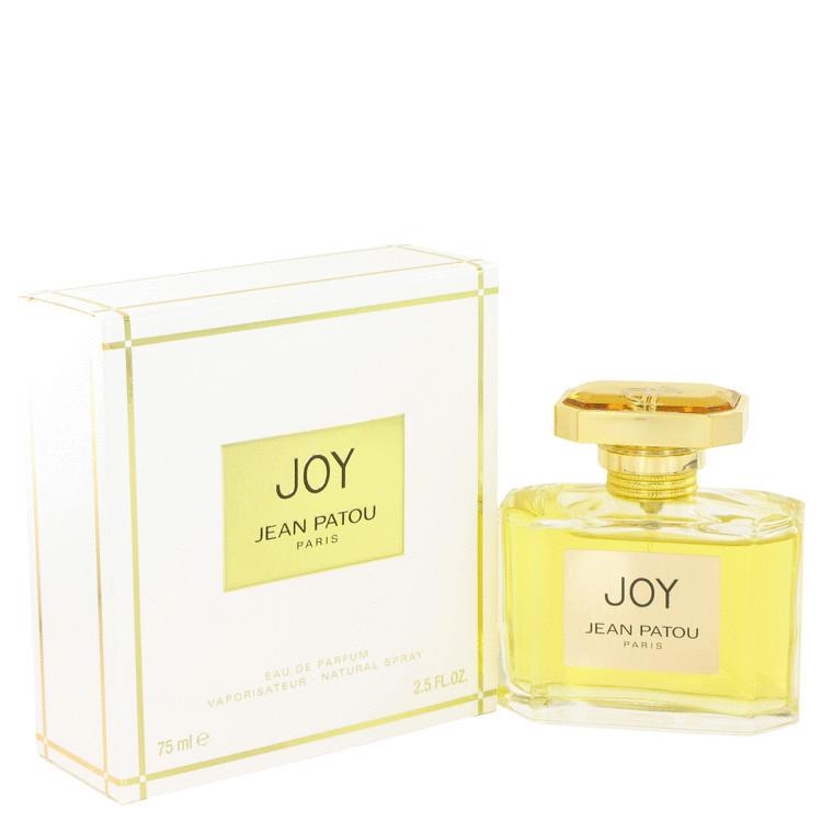 Womens Joy Perfume by Jean Patou Edp Spray 2.5 oz