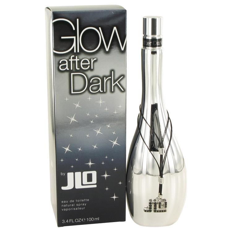 Glow After Dark Perfume by Jennifer Lopez for Women Edt Spray 1.7 oz