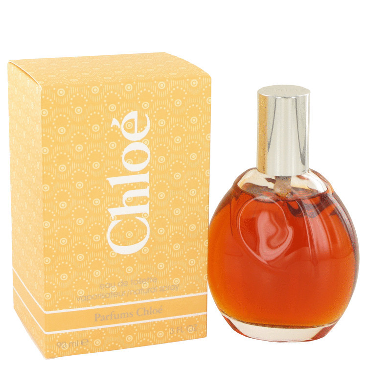 Chloe Perfume for Women by Chloe Edt Spray 3.0 oz