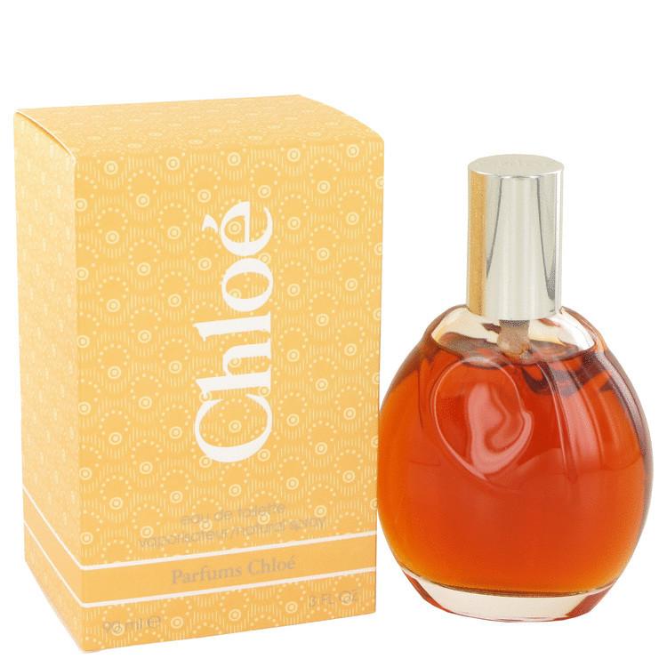 Chloe for Women Perfume by Chloe Edt Spray 3.0 oz