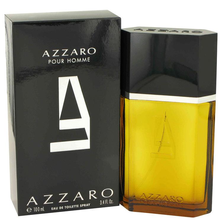 AZZARO By Loris Azzaro Mens 3.3oz EDT SP