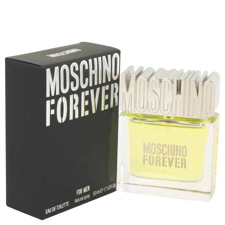 Moschino Forever EDT Spray 1.7 oz for Men