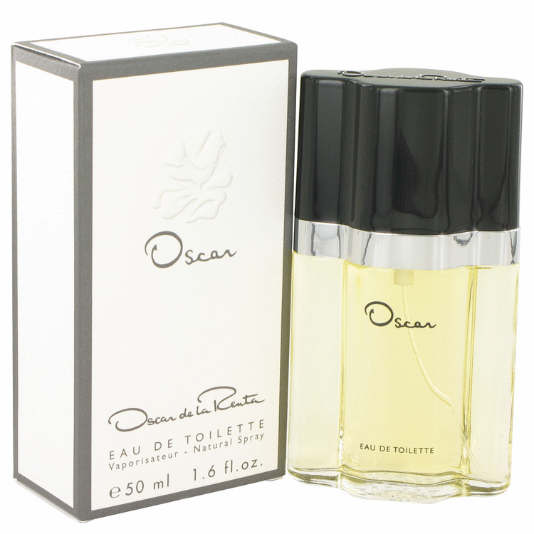 Oscar by Oscar De La Renta - EDT Spray 1.7 oz for Women