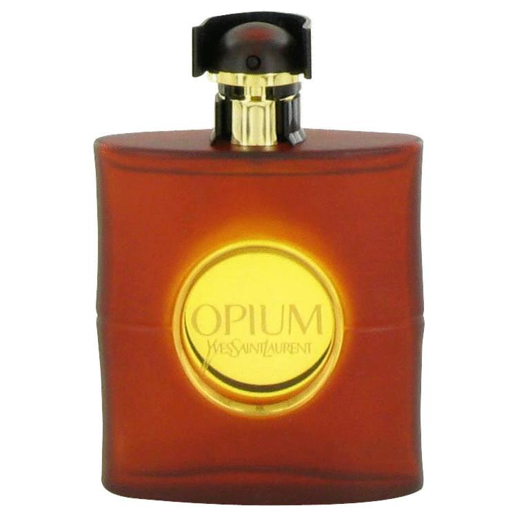 OPIUM Perfume Womens by OPIUM Edt Spray 1.7 oz