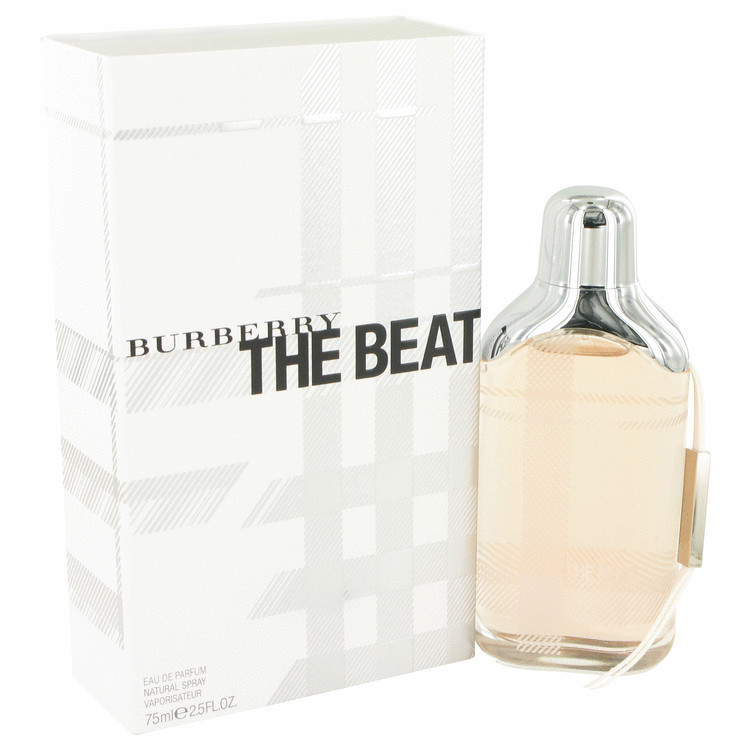 The Beat Perfume Womens by Burberry Edp Spray 2.5 oz