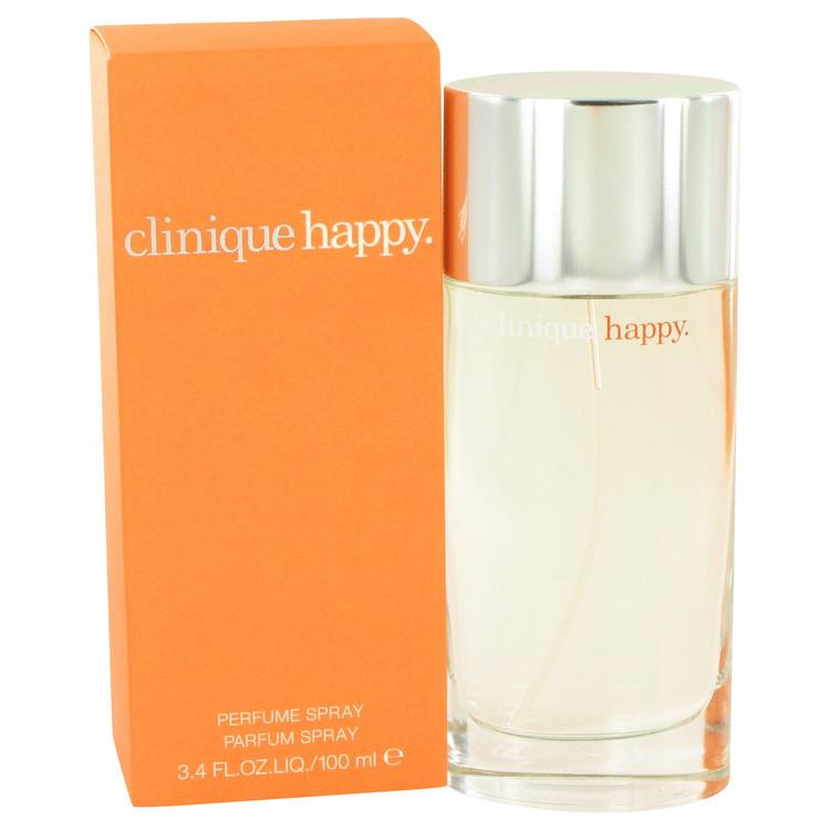 Happy by Clinique Womens Eau De Parfum EDP Spray 1.7 oz