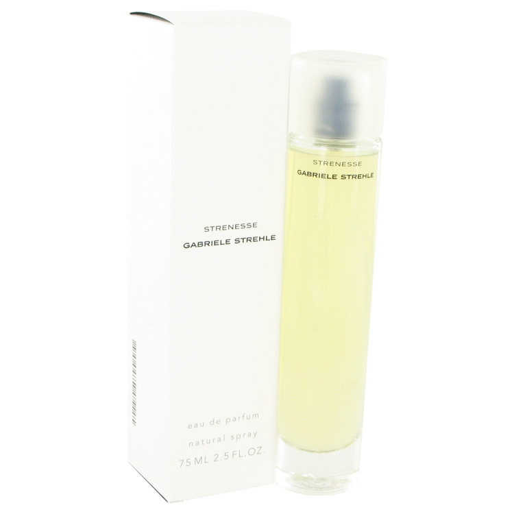 Strenesse Perfume by Gabriele Strehle for Women Edp Spray 1.7 oz
