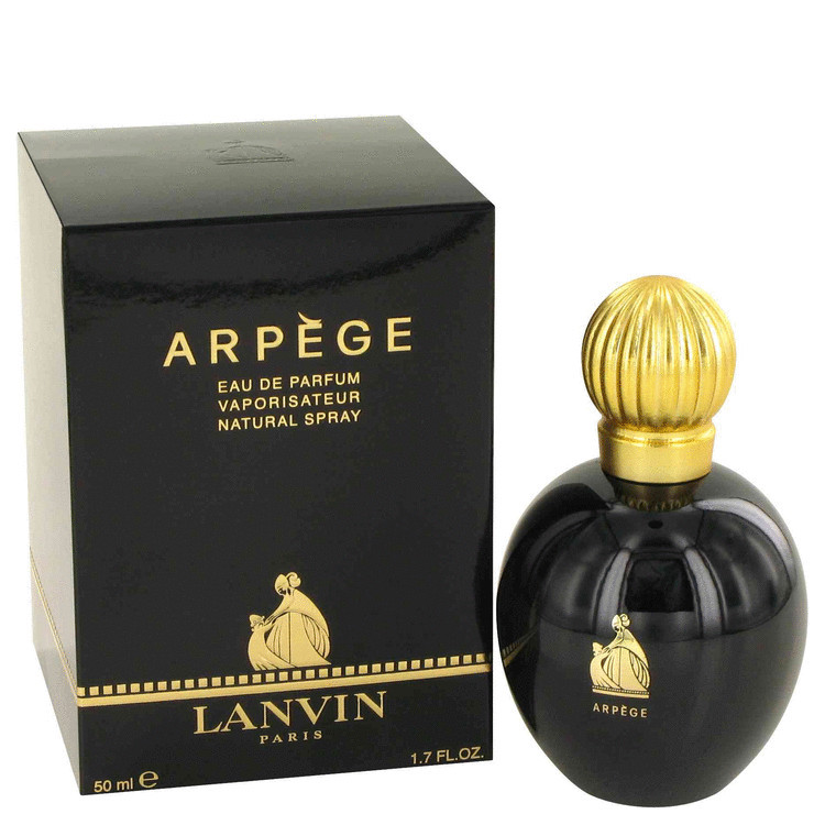 Arpege for Women Perfume by Lanvin Edp spray 1.7 oz