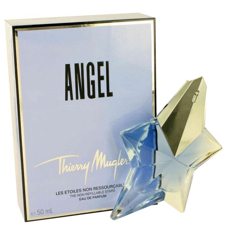 Angel by Thierry Mugler Eau De Parfum Edp Spray 1.7 oz