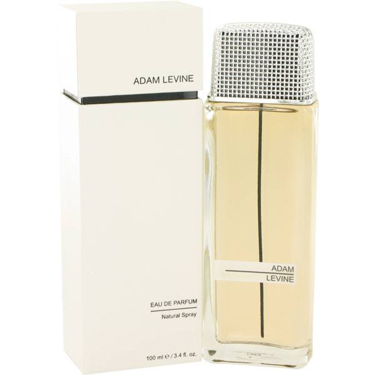 Adam Levine Perfume for Womens by Adam Levine Edt Spray 3.4 oz