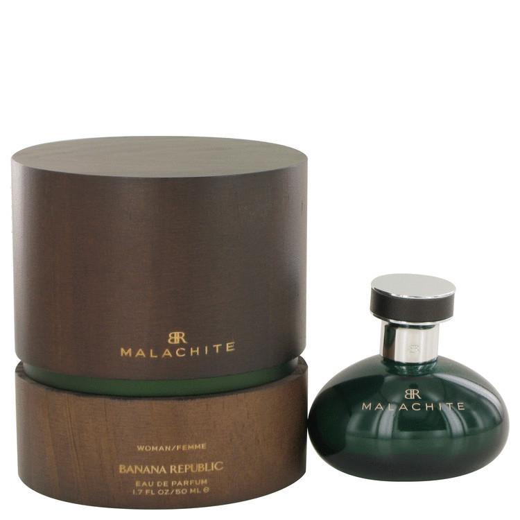 Malachite Perfume Womens by Banana Republic Edp Spray 1.7 oz