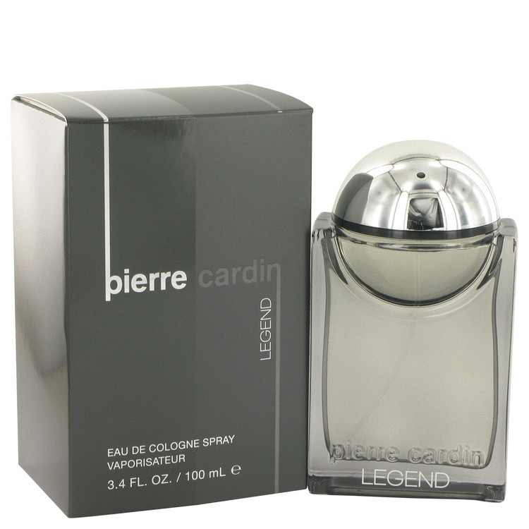 Pierre Cardin Legend Cologne for Men by Pierre Cardin Edc Spray 3.4 oz
