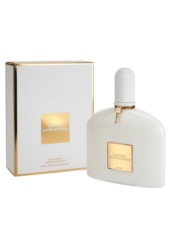 Tom Ford White Patchouli perfume for women 3.4 oz EDP spray