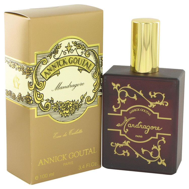 Annick Goutal Mandragore Cologne For Men Edt 3.4 oz