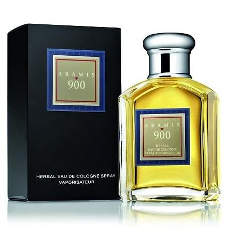 Aramis 900 Mens Cologne by Aramis Edt 3.4 oz