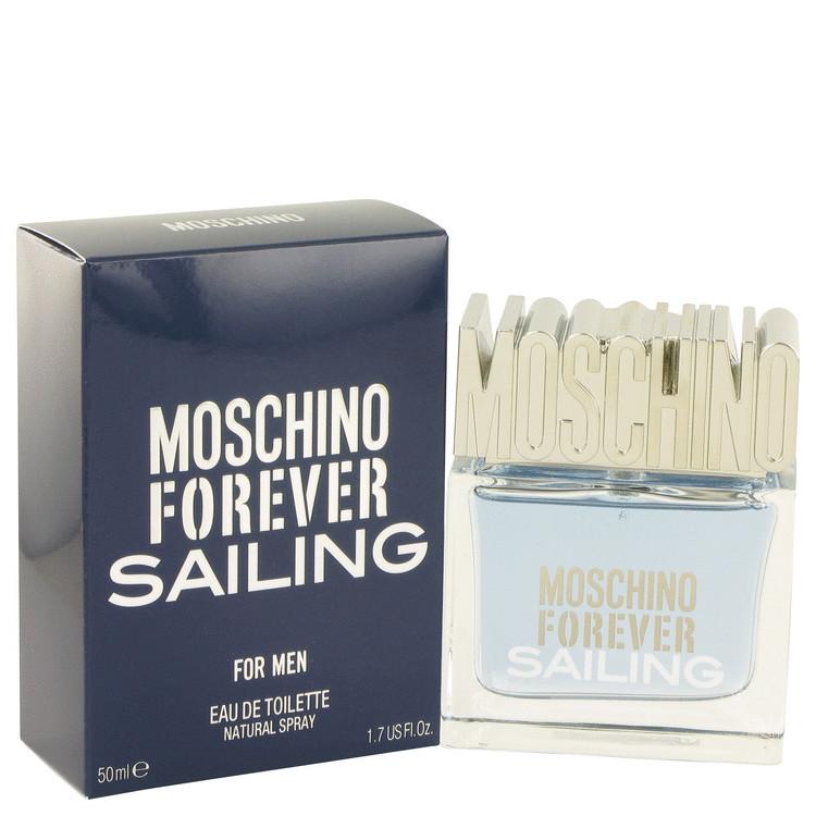 Moschino Forever Sailing 1.7oz Edt Spray
