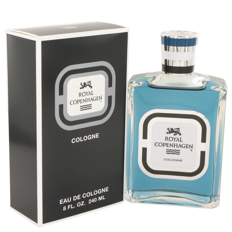 Royal Coppenhagen Fragrance for Men Edt Spray 8.0oz