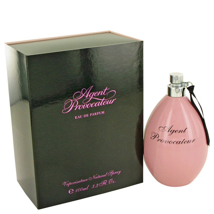 AGENT PROVOCATEUR FOR WOMEN 3.3ozEDP SPRAY