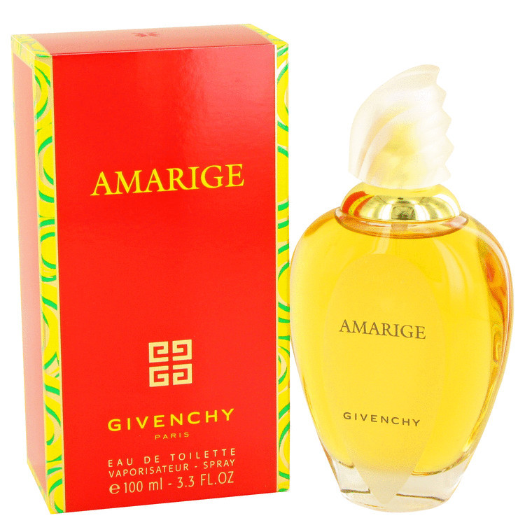 AMARIGE 3.4oz EDT SPRAY FOR WOMEN