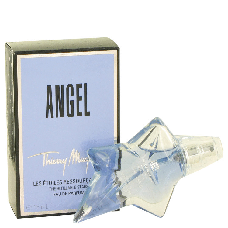 ANGEL 0.5oz EDP SPRAY FOR WOMEN