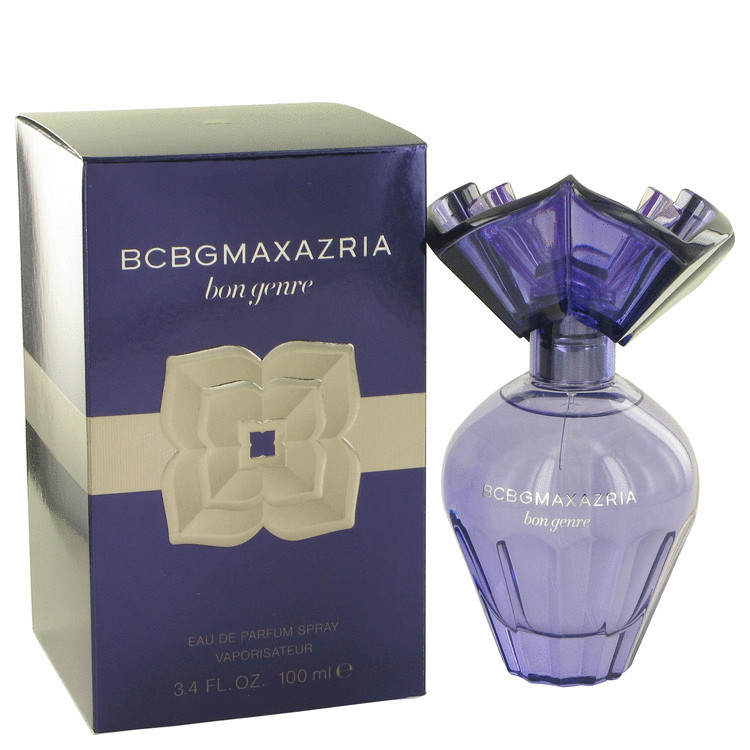 Bon Genre Womens By Max Azria Edp Spray 3.4 Oz