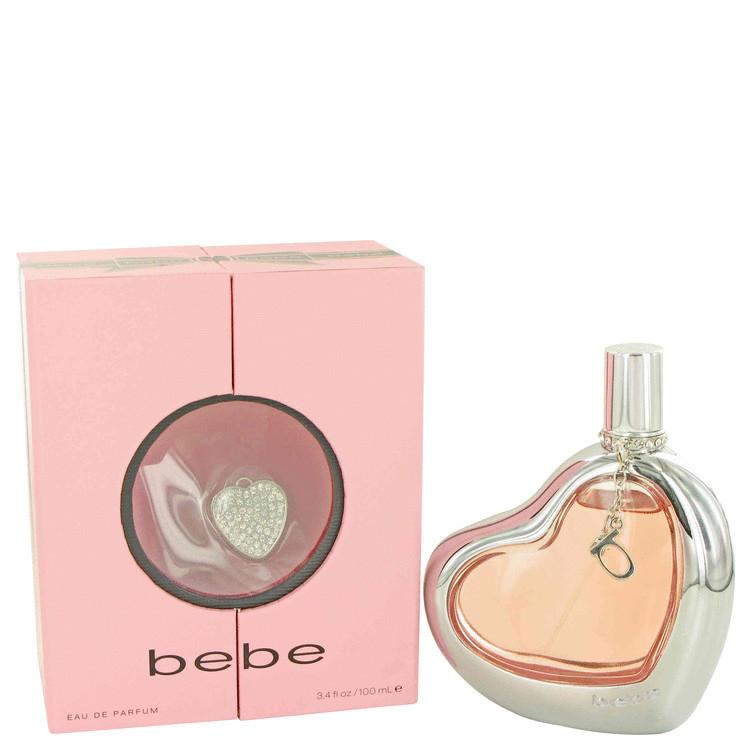 Bebe By Bebe Womens Edp Spray 3.4 Oz