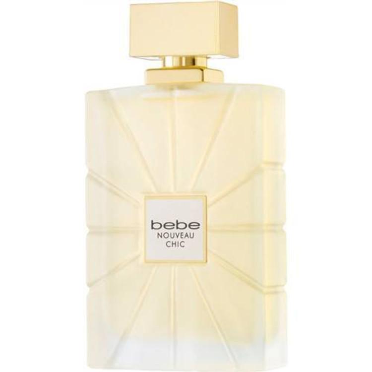 Bebe Nouveau Chic By Bebe Edp Spray 1.7 oz