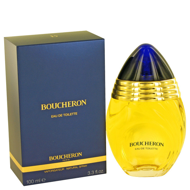 Boucheron Fragrance by Boucheron Edt Spray 3.4 oz