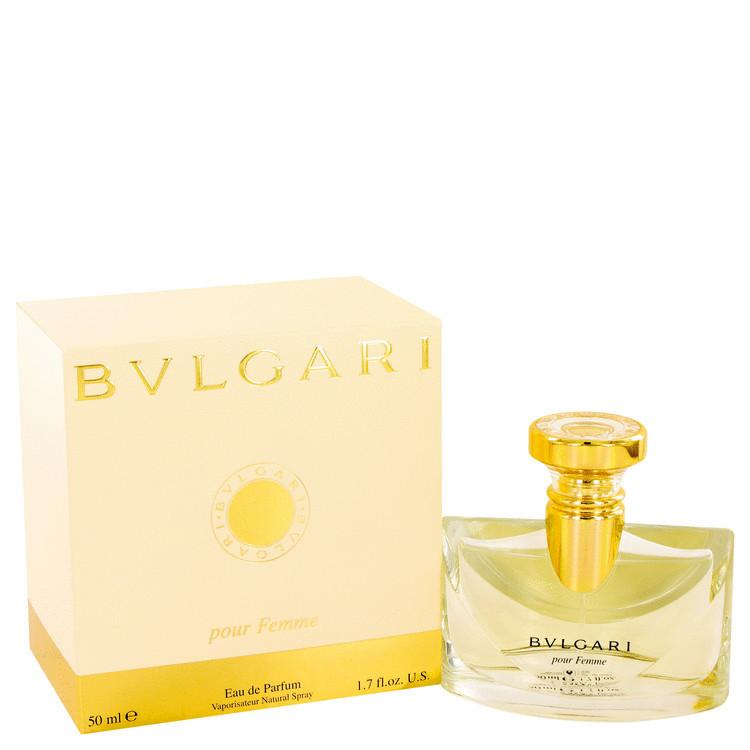 Bvlgari (bulgari) by Bvlgari Womens Edp Spray 1.7 oz