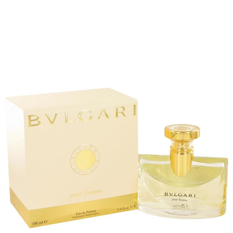 Bvlgari (bulgari) Fragrance by Bvlgari Edp Spray 3.4 oz