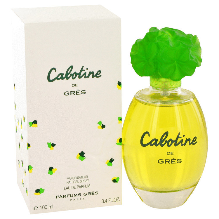 Cabotine For Women By Gres Edp Spray 3.4 oz