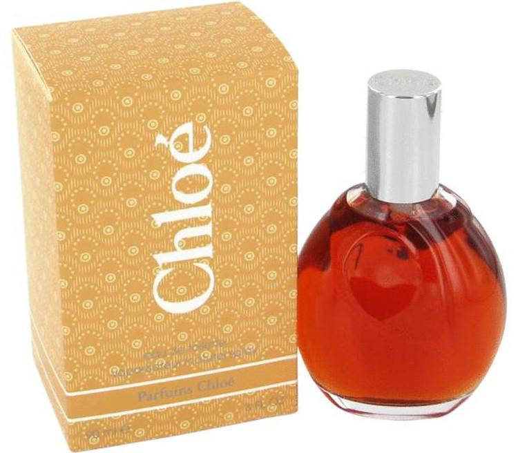 Chloe Perfume by Karl Lagerfeld Edt Sp 3.0 oz