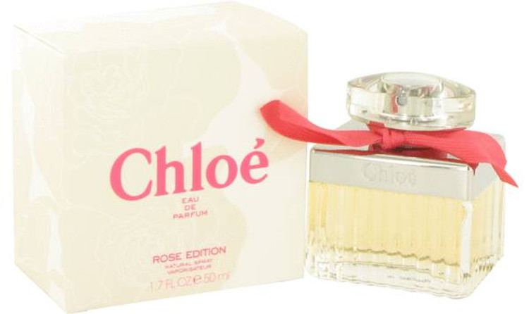 Chloe Derose by Parfums Chloe Edt Sp(New) 2.5 oz