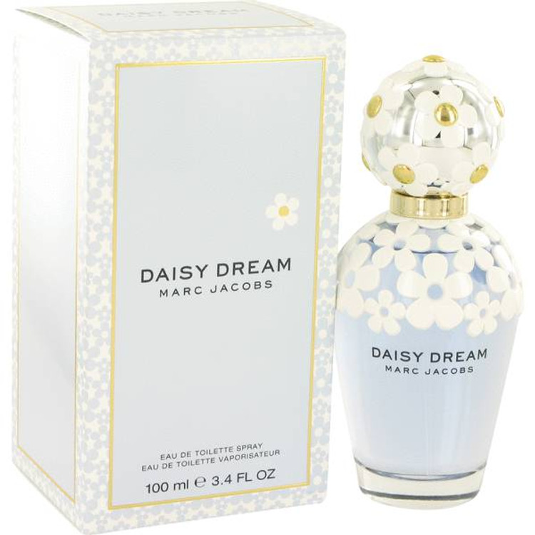 Daisy Dream For Women by Marc Jacobs (New) 3.4 oz
