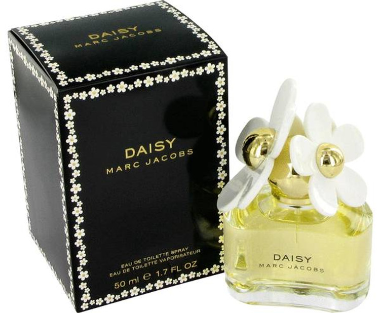 Daisy Womens by Marc Jacobs Edt Sp 3.4 oz